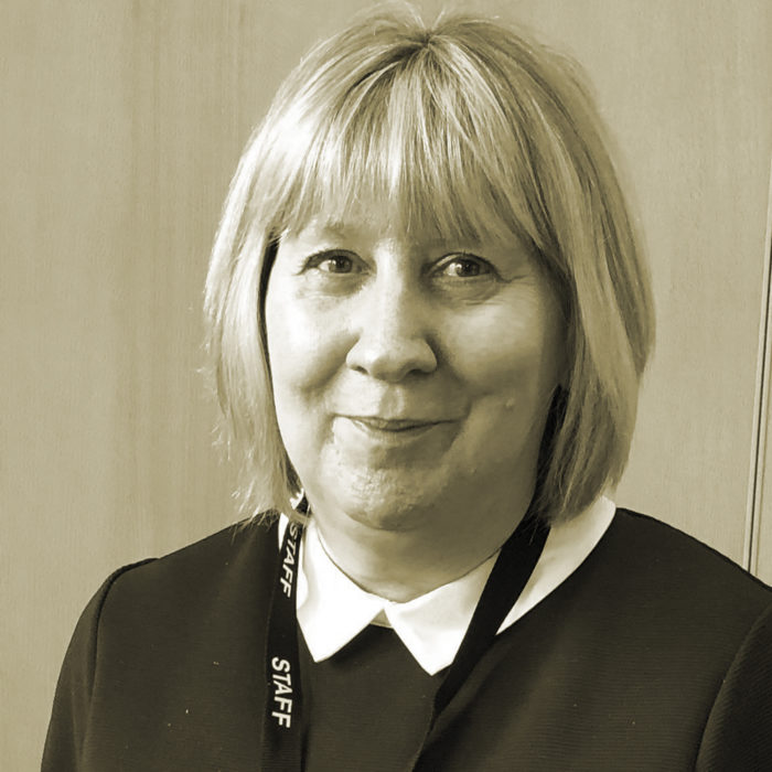 Image of Suzanne Cowell