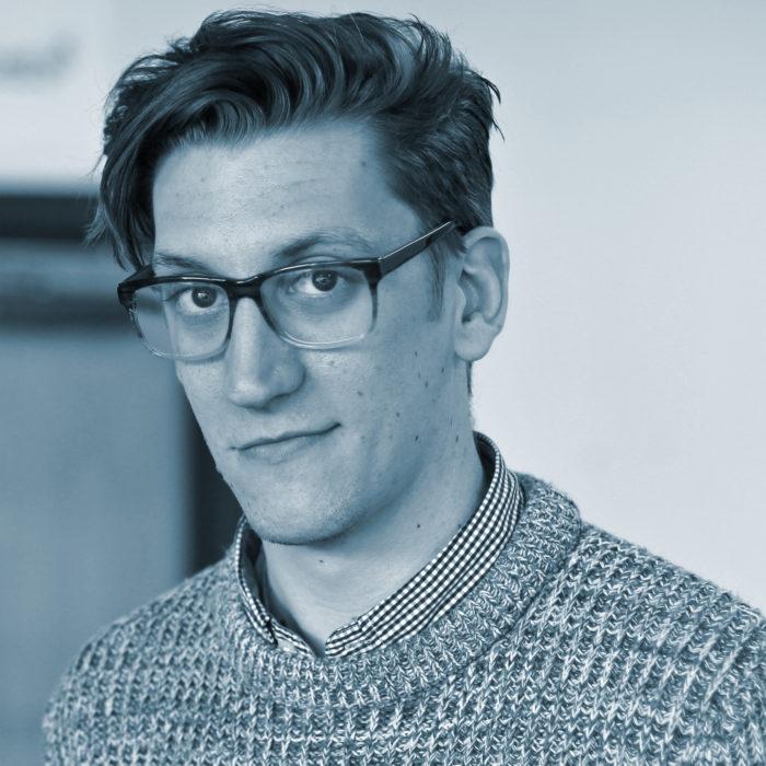 Image of Ben Sammon