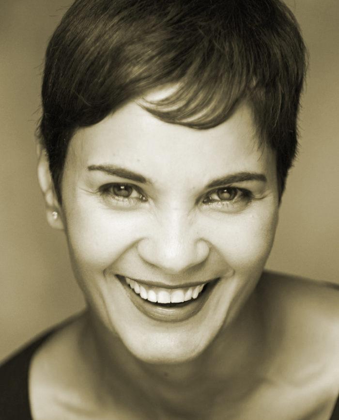 Image of Rina Mahoney