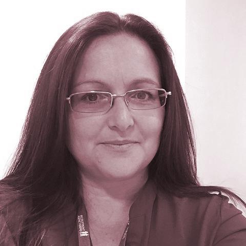 Image of Sarah H Gordon